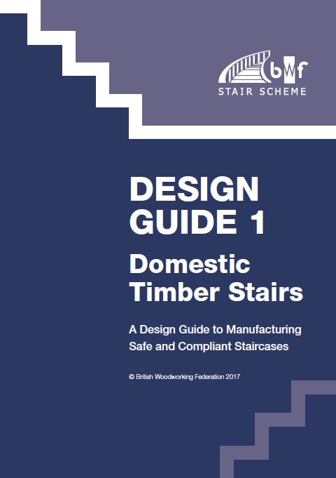 BWF Stair Scheme Design Guide 1