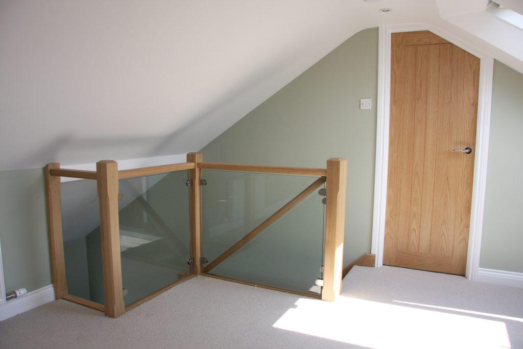 Twotwenty Oak Staircases