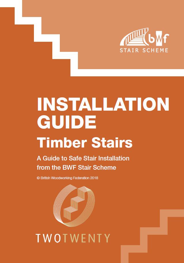 BWF Stair Scheme Installation Guide